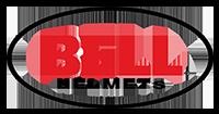 logo bell helmen-